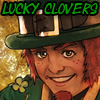 Spot it! Lucky Clovers