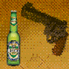 Shoot-E-Beer A Free Action Game