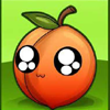 Peach Jigsaw Puzzle A Free Dress-Up Game