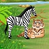 Safari Animals Search