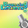 Bouncing Letters