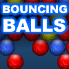 Bouncing Balls A Free Action Game