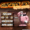 SIMPLETON JACK A Free Action Game