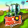 Tractor Parking A Free Driving Game