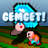 GEMGET! A Free Action Game