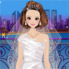 Modern Bride Dress Up