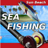 Sea Fishing:Sun Beach