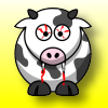 Shoot The Killer Cows A Free Action Game