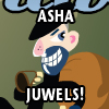 Play ASHA JUWELS