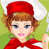 Chef Girl A Free Dress-Up Game