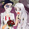 Zombie Wedding A Free Dress-Up Game