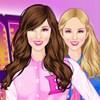 Bella Thorne Fashion A Free Dress-Up Game
