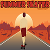 Summer Skater A Free Action Game