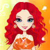Elegant Party Queen A Free Dress-Up Game