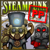 Steampunk PP A Free Puzzles Game