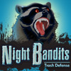 Night Bandits TD A Free Action Game
