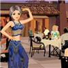 Belly Dance Dress Up
