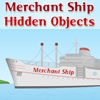 Merchant Ship Hidden Objects