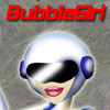 Bubble Girl A Free Action Game