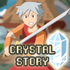 Crystal Story A Free Adventure Game