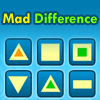 Mad Difference A Free Puzzles Game