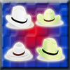 Funky Hat Match A Free BoardGame Game