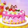 Sweet and pretty cakes are so attractive. Kids, do you want to design your own yummy cake? Various beautiful and sweet cakes are waiting for you. Click play to cook your own yummy and attractive cake!