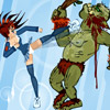 Schoolgirl vs Orcs A Free Action Game