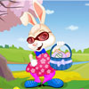 Easter Bunny Dress Up A Free Customize Game