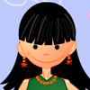 Dress-up Sun (Season) A Free Dress-Up Game
