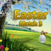 Easter - Match 3 A Free Puzzles Game