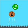 Bubble Jump A Free Action Game