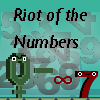 Riot of the numbers A Free Action Game