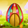 Easter egg room escape A Free Strategy Game
