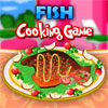 Fish Cooking Game