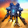 Mech Combats A Free Action Game