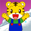 Tiger Snow fight_en