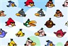 Find two same birds, then click to remove them as fast as you can! Have fun!