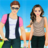 Romantic Couple Dress Up A Free Customize Game