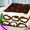 Many people like to eat this sort of dessert and maybe even you enjoy going to the restaurant and eating of this delicious tiramisu cakes. What you will have to do in this cake cooking game is to choose the right ingredients and creams, combine them, make and decorate a tasty Tiramisu cake.