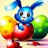 Bunny Puzzle