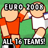EK 2008 - PLAY WITH ALL 16 TEAMS!