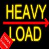 Heavy Load Truck Parking
