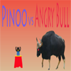 Pinoo vs Angry Bull A Free Action Game