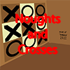 Noughts and Crosses A Free BoardGame Game