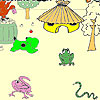 Best farm animals coloring