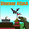 DinosourAttack A Free Action Game