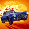 Rich Cars 2: Adrenaline Rush A Fupa Driving Game