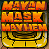 Mayan Mask Mayhem A Free Action Game