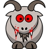 Attack of the Killer Goats A Free Action Game